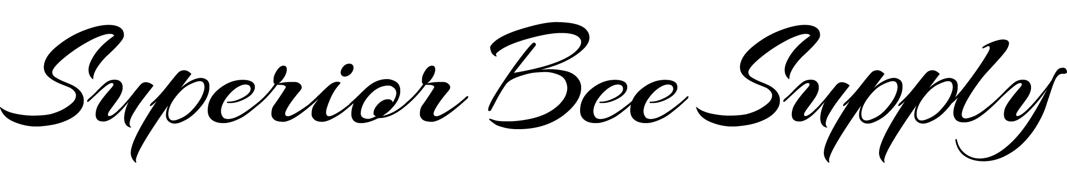 Superior Bee Supply Logo